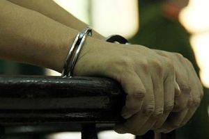 Cặp nhân tình tuổi bố con buôn hàng cấm nhận án tử hình