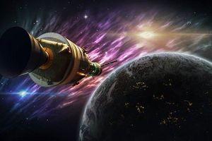 Nguy cơ vũ trụ bị vũ trang hóa: Tương lai nào cho Lực lượng vũ trụ Mỹ?