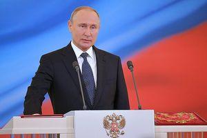 Tổng thống Nga Putin nêu lý do vì sao châu Âu cần Dòng chảy phương Bắc 2?