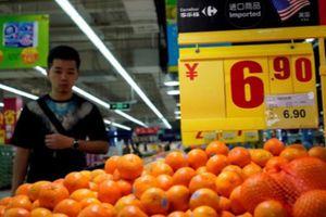 Trả đũa Mỹ, Trung Quốc áp thuế lên 16 tỷ USD hàng hóa