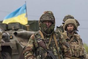Ukraine: Nhiều binh sỹ thương vong do giao chiến tại miền Đông