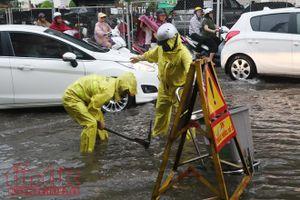 Loay hoay bài toán chống ngập ở các đô thị lớn - Bài 2: Điệp khúc mưa to lại ngập vẫn chưa có lời giải?