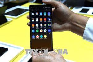 Galaxy Note 9 chính thức lên kệ ở thị trường Ấn Độ