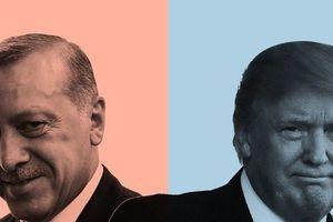 Châm lửa khủng hoảng, Mỹ cố tình 'đá' Thổ Nhĩ Kỳ ra khỏi NATO?