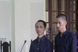 Cha nhận án tử vì buôn ma túy, con vào tù vì không tố giác tội phạm