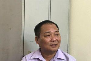 Bắc Ninh: Vợ vỡ nợ trăm tỷ, chồng uống thuốc diệt cỏ tự tử