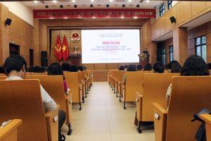 Ngành GD&ĐT quận Ba Đình triển khai nhiệm vụ năm học 2018-2019