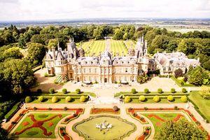 Bí mật những gia tộc tỷ đô: Đế chế Rothschild