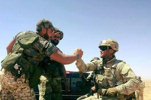 Quân đội Nga tiêu diệt gần 87.000 phần tử đối lập và khủng bố tại Syria