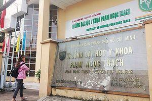 Liên danh Nguyễn Hoàng - Năm Tám Chín trúng gói thầu gần 535 tỷ đồng tại TP.HCM