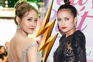 Hoa hậu Ngọc Châu và Á hậu 1 Trương Mỹ Nhân của Miss Supranational 2018 từng 'giành bạn trai'… trong phim?