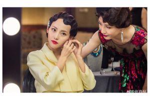 Mỹ nhân đẹp nhất Diên Hi Công Lược với nhan sắc say đắm lòng người từ trong màn ảnh đến ngoài đời