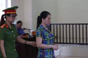 Đang xét xử vụ vợ giết chồng phân xác phi tang ở Bình Dương