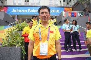 'HCV của Rowing đã giải tỏa áp lực cho Đoàn Thể thao Việt Nam'