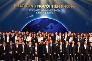 Đất Xanh Miền Trung vào top doanh nghiệp nộp thuế lớn nhất Việt Nam