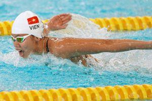 Bảng tổng sắp huy chương ASIAD 18 (ngày 24.8): Việt Nam có 16 huy chương