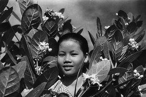 Chân dung tuyệt đẹp về người Việt năm 1947