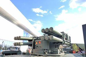 Nga giới thiệu sát thủ phòng không tầm thấp phù hợp với Việt Nam