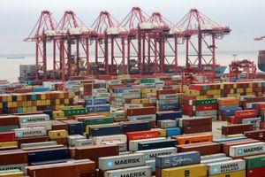 Xung đột thương mại Mỹ - Trung tăng nhiệt