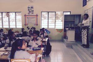 TP.HCM: Quận 9 tuyển 144 giáo viên