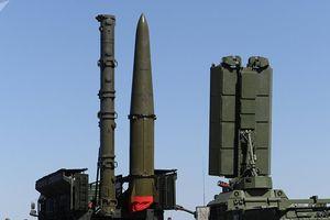 Vì sao Mỹ không thể ngăn được việc Nga bán S-400 cho Ấn Độ?