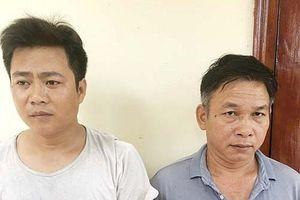 Thanh Hóa: Triệt phá nhiều sới bạc tại Thạch Thành