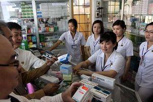 'Loại bỏ mọi hành vi gian lận trong sản xuất kinh doanh thuốc'