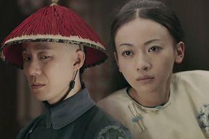 Xem phim 'Diên Hi công lược' tập 62: Viên Xuân Vọng ác độc bỏ đói Ngụy Anh Lạc trong lãnh cung