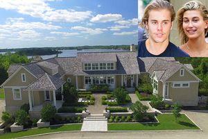 Justin Bieber tung 5 triệu đô la Mỹ mua biệt thự đẹp 'cạn lời' trước khi cưới Hailey Baldwin