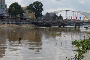 Tìm thấy thi thể nữ sinh lớp 9 ở Sóc Trăng trầm mình xuống sông mất tích