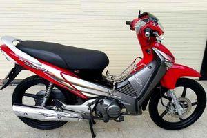 Bắt tạm giam gã trai trộm xe máy, tiền của chị vợ