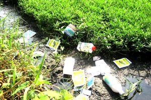 Hiểm họa từ phơi nhiễm thuốc bảo vệ thực vật