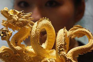 Trung Quốc đang bí mật tích lũy một kho vàng khổng lồ?