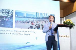 Hệ sinh thái điểm đến là tương lai của du lịch Việt Nam
