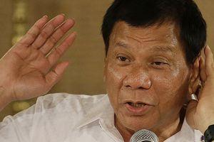TT Duterte tẩy chay tiêm kích F-16 vì Mỹ 'đã làm xấu mặt' Philippines