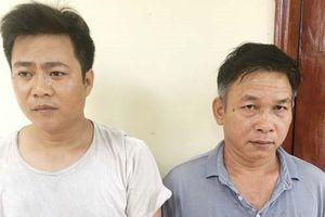 Liên tiếp triệt phá 2 sới bạc tại Thanh Hóa, bắt 25 đối tượng