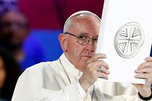 Giáo hoàng Francis đối mặt làn sóng chỉ trích về nạn ấu dâm tại Ireland