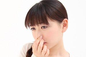 Một số kinh nghiệm dân gian giúp 'quét sạch' cơn sổ mũi cho mẹ bầu