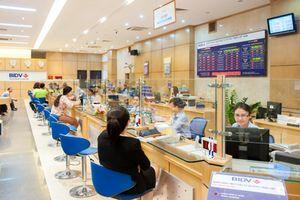 BIDV bất ngờ tăng lãi suất tiết kiệm ở mọi kỳ hạn