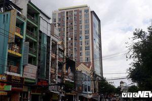 Công ty Nam Thị bị tố bán căn hộ nhưng không giao cho khách hàng
