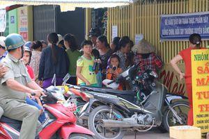 Bảo mẫu đánh trẻ dã man ở An Giang: Chủ nhà trẻ tự đóng cửa, chờ công an điều tra