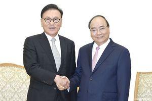 Thúc đẩy hợp tác giữa Busan với các địa phương Việt Nam