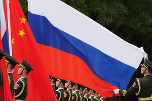 Nga, Trung ẩn tàng thực lực: Đối trọng trực diện Mỹ, phương Tây?