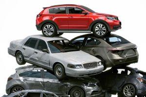 Người Mỹ chán xe sedan, chuyển sang 'cuộc tình mới' với xe SUV