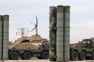 Mỹ-Anh-Pháp chuẩn bị tấn công Syria, ép Putin phải khai hỏa S-400?