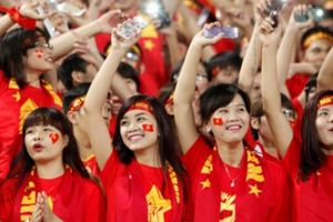 Tour sang Indonesia cổ vũ U23 Việt Nam giá cả nghìn USD tăng đột biến