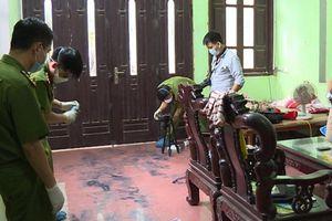 Truy xét hơn 1.000 người để tìm kẻ giết hại 2 vợ chồng ở Hưng Yên