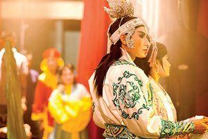 Văn hóa Việt trong phim: Dấu ấn chưa đậm nét