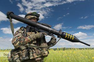 Không phải Javelin, đây mới là súng chống tăng đáng sợ nhất NATO