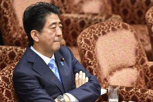 Thủ tướng Abe tái tranh cử cho vị trí lãnh đạo Đảng Dân chủ Tự do